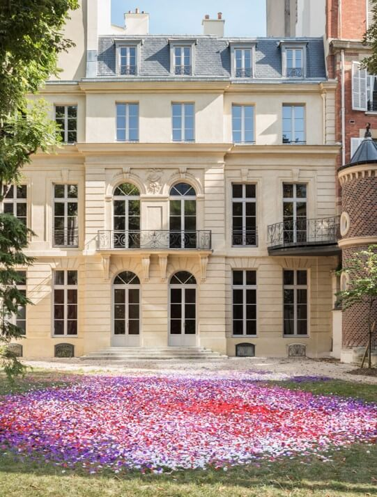 Le Grand Musée du Parfum,73 rue du Faubourg Saint-Honoré75008 Paris
