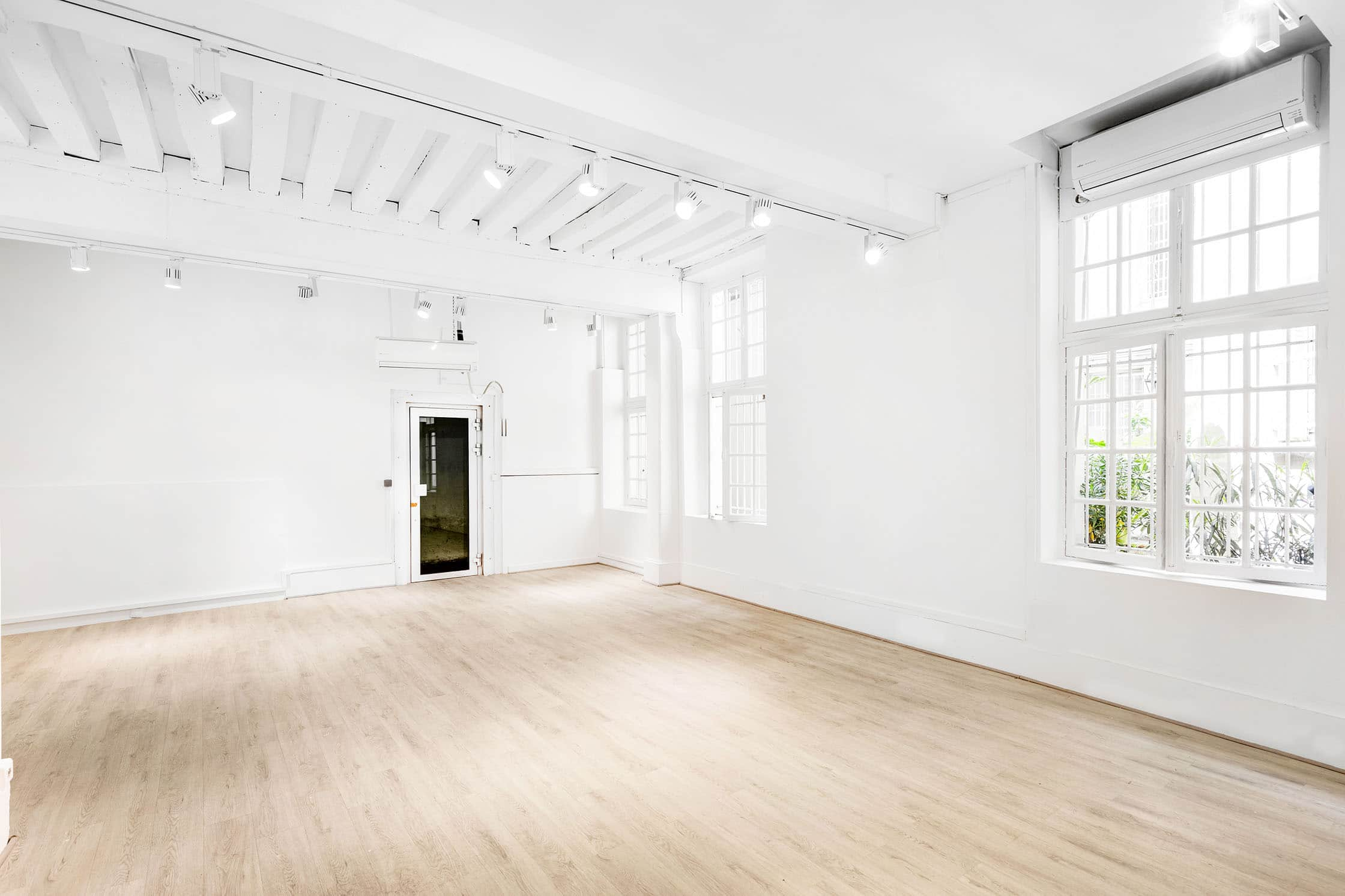 Galerie MR137, Rue du temple, The MRagency, location de lieu paris
