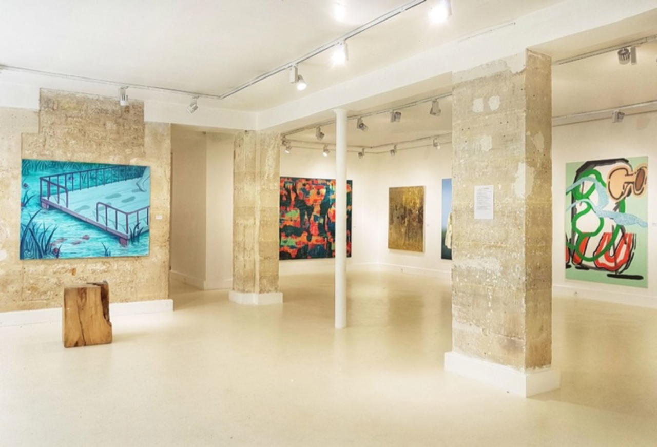 The parisian artistic festival: exhibitions of this summer period