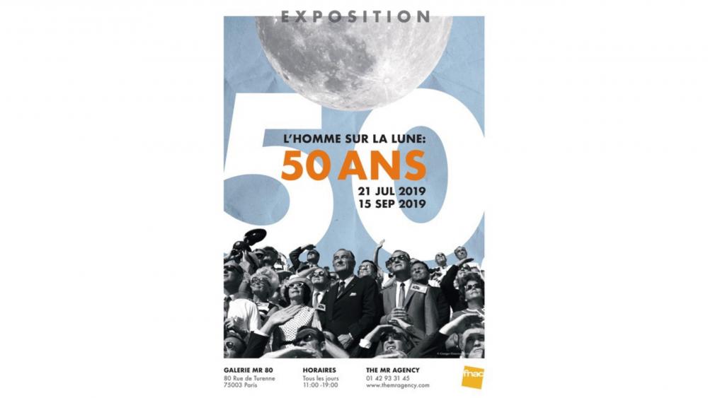Summer exhibition, exposition de l'été, MR Agency, Le Marais, Paris