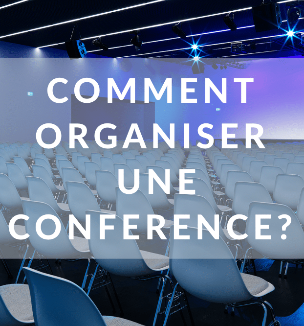 How to organise your conference in Paris