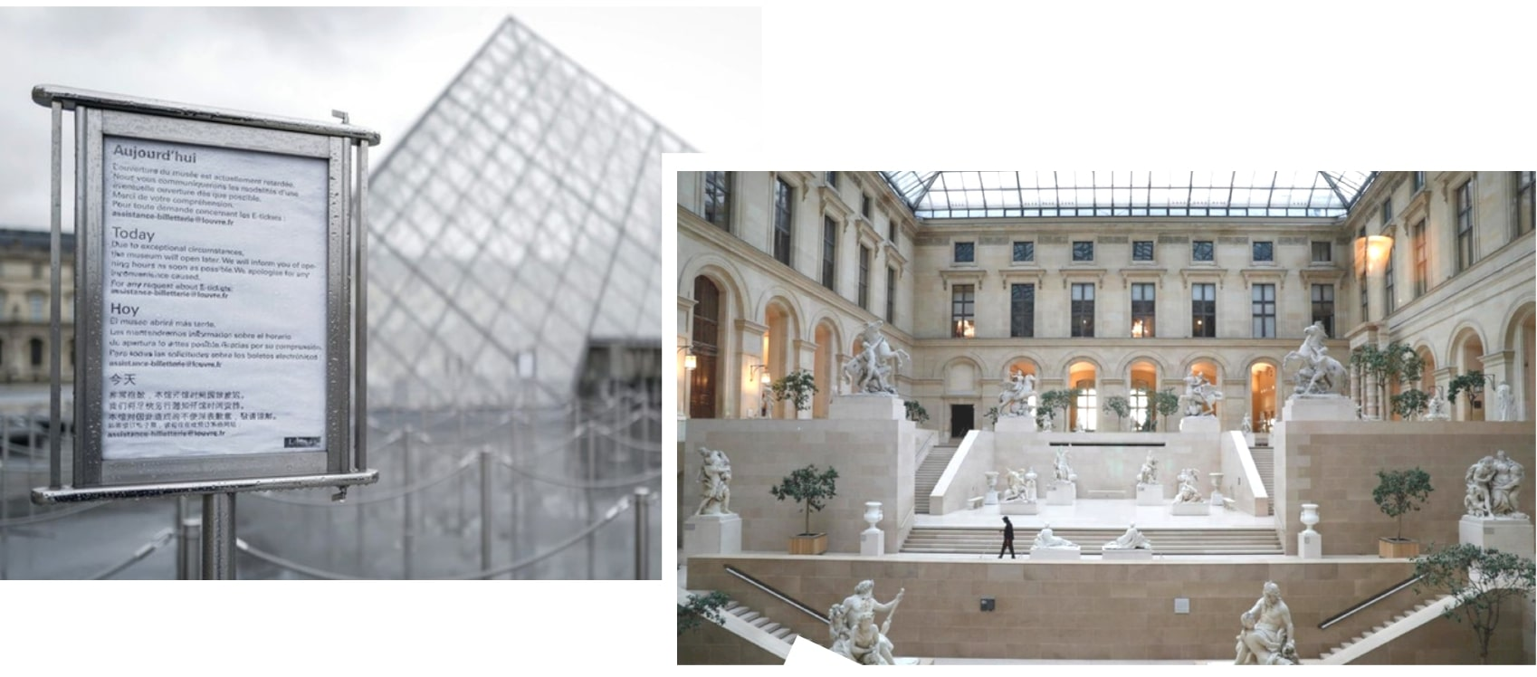 JUNE: reopening of museums, Le Marais at the heart of the summer's cultural reopening