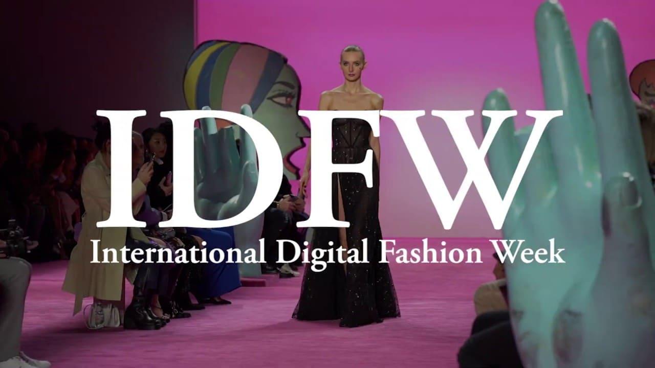 La Fashion Week 2020à l'ère du Covid19: des éditions 100% digitalisées?